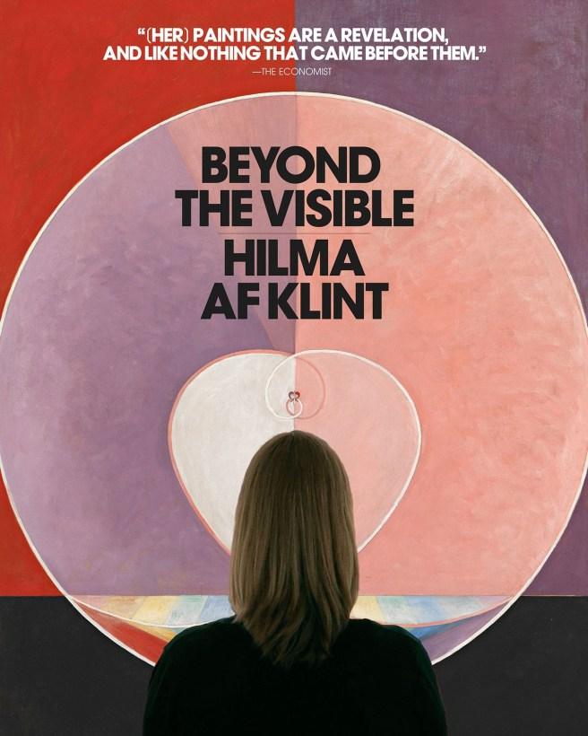 Beyond The Visible Hilma Af Klint Courtesy of Zeitgeist Films