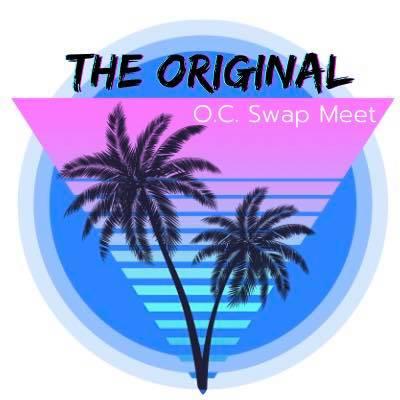 OC Swap Meet Courtesy of OCFair.com