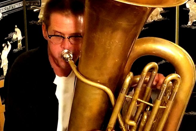 John Noreyko's TUBOP Courtesy of Laguna Beach Live!