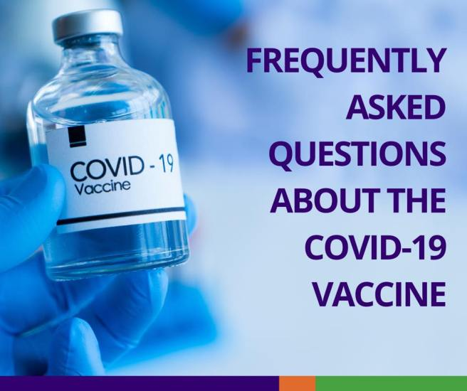 Orange County California COVID19 Vaccine Information Courtesy of Memorial Care Medical Group