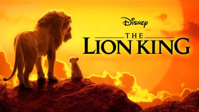 The Lion King (2019) Courtesy of Disney.com