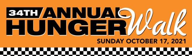San Clemente FAM Hunger Walk Sunday October 17 2021