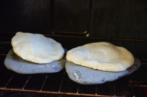Bake 400 F for 4-5 minutes, I baked 4.55 minutes