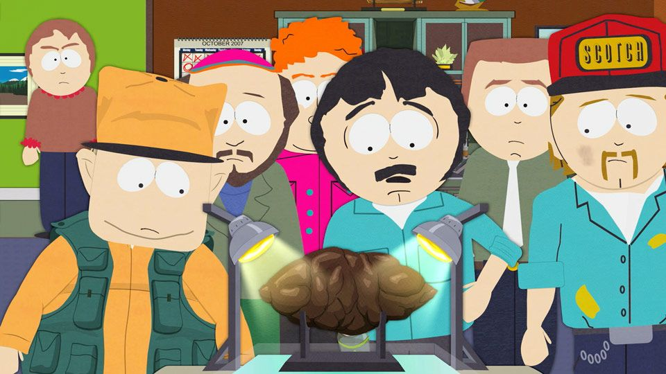 Biggest crap in the world south park most trusted online