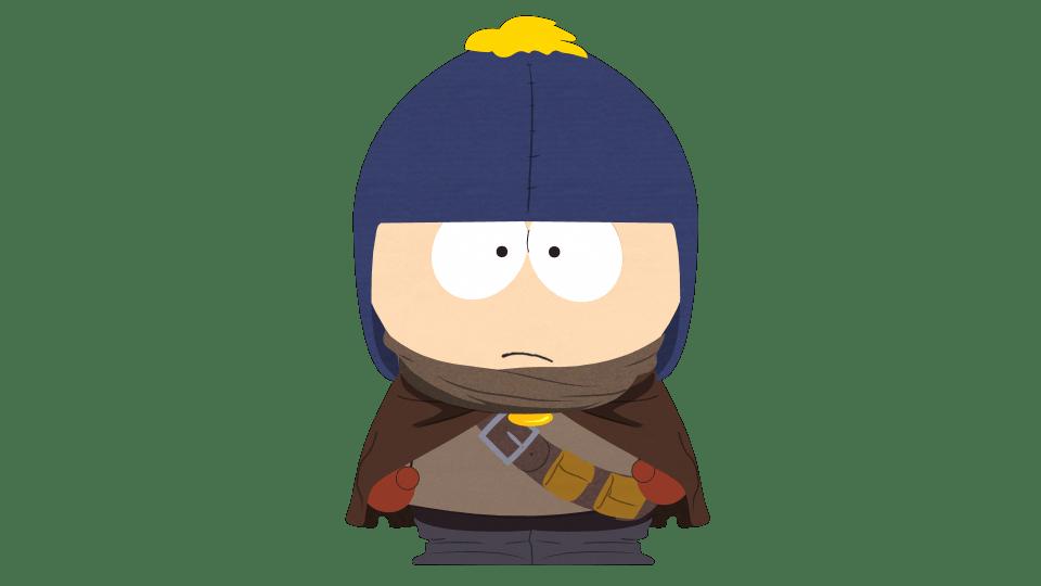 Feldspar The Thief Official South Park Studios Wiki