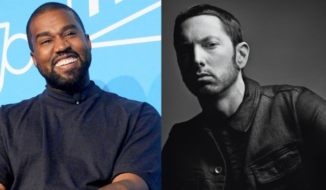 3 Big Rappers Who Rewrote Their Verses After Hearing Eminem's Verse