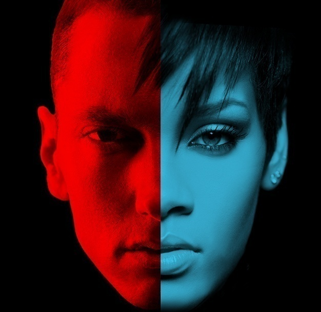 Statistics For Eminem's The Monster Tour Featuring Rihanna