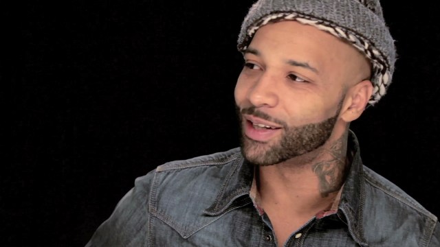 """Joe Budden: """"I rap with Eminem, don't put words in my mouth"""""""
