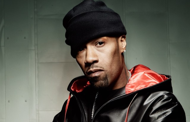 """New Interview, Redman: """"I rank Eminem with Biggie and Nas"""""""