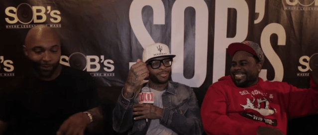 Slaughterhouse Talks About New Album, Eminem's Reaction On SlaughterMouse, 2Pac & More