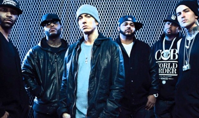 """Southpawers Reveal Shady Record's """"Production Of The Year"""" & """"Collaboration Of The Year"""""""