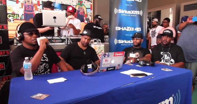 New Interview: Royce 5'9″ and D12 Talk About the Legacy of Shady Records