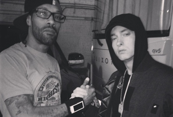"""New Interview – Redman: """"Eminem Is One of My Top Rappers"""""""