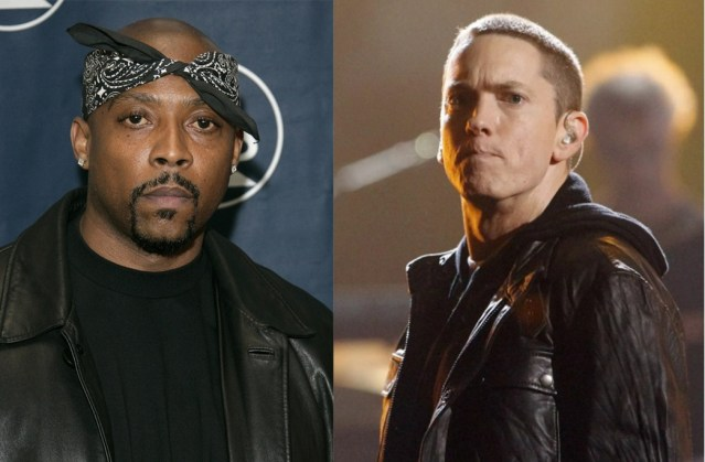"""Here is an impressive record Eminem's """"Till I Collapse"""" holds, that you might not know"""