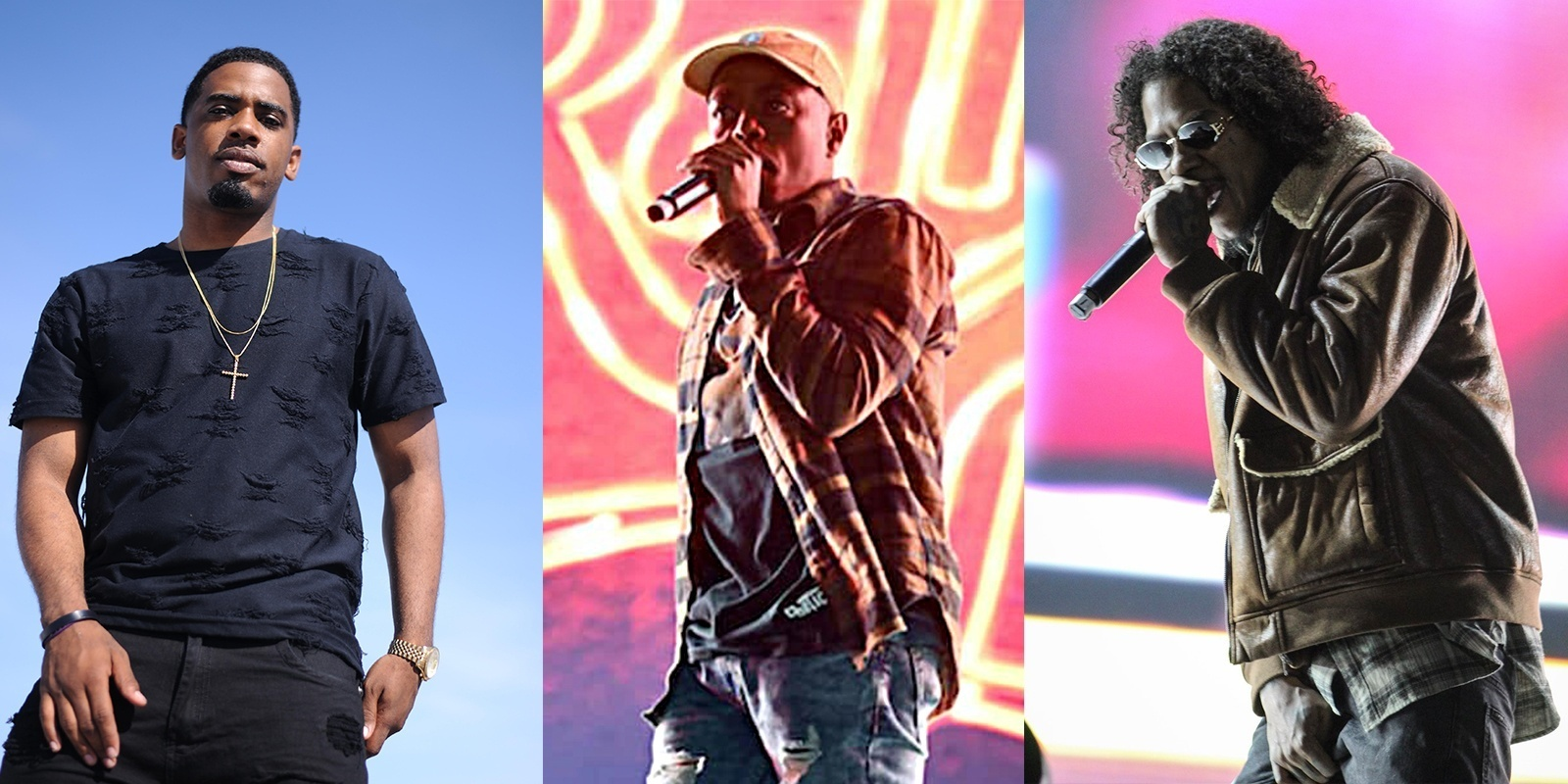 TDE's Reason & Ab-Soul got a song with Boogie! Listen to the