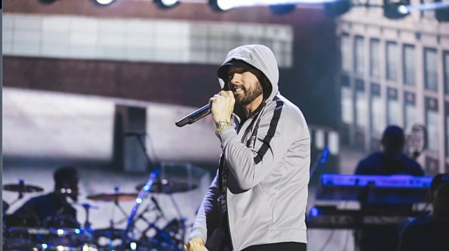 """8 Important Things We Learned from Eminem's Latest Interview for """"Interview"""" Magazine"""