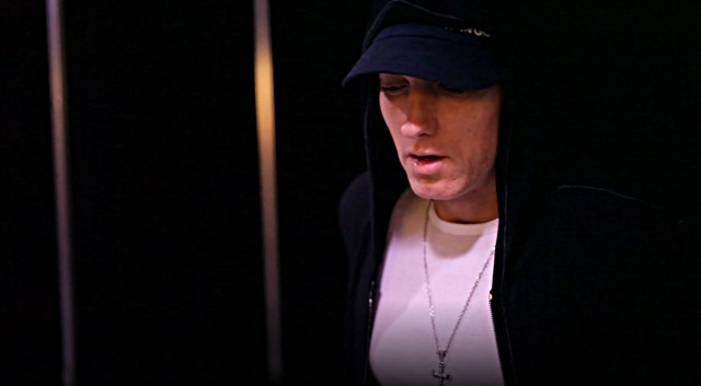 "WATCH: Eminem – ""Home & Home Tour"" (""Recovery"" Segment) (Never Before Seen)"