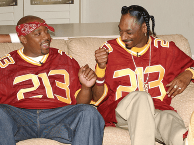 """New Song: Snoop Dogg – """"Wintertime In June"""" ft. Nate Dogg"""