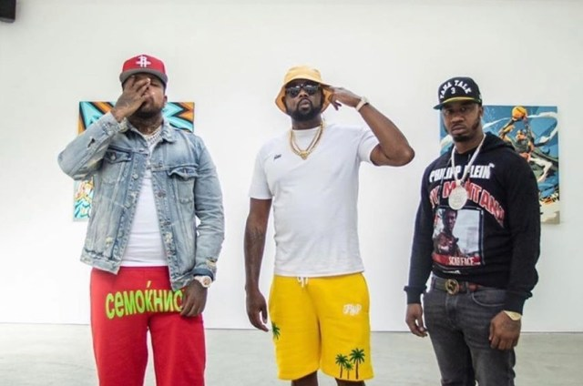 """New Music Video: Conway – """"Tito's Back"""" ft. Westside Gunn & Benny"""
