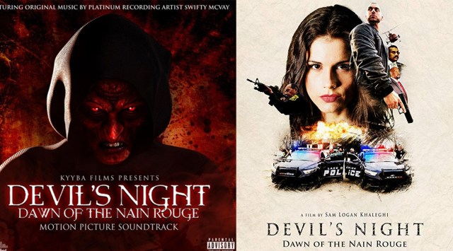 """New EP: Swifty McVay – """"Devil's Night: Dawn of the Nain Rouge"""" (Soundtracks)"""