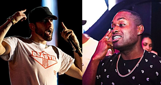 "Illa Da Producer: ""Me & Eminem got more hit-songs on the way"""