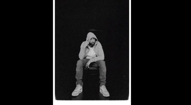 """Eminem – """"Darkness"""" (Official Spotify Music Video)"""