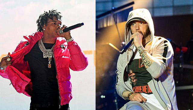 Lil Baby surpasses Eminem for Most Billboard Hot 100 Chart entries in 2020