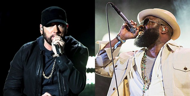 """New Interview: Black Thought talks """"Rap On Steroids"""" & """"Yah Yah"""" songs with Eminem"""