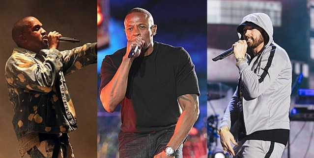 "BREAKING: Kanye West – ""Use This Gospel"" ft. Eminem (Remixed by Dr. Dre) CONFIRMED."