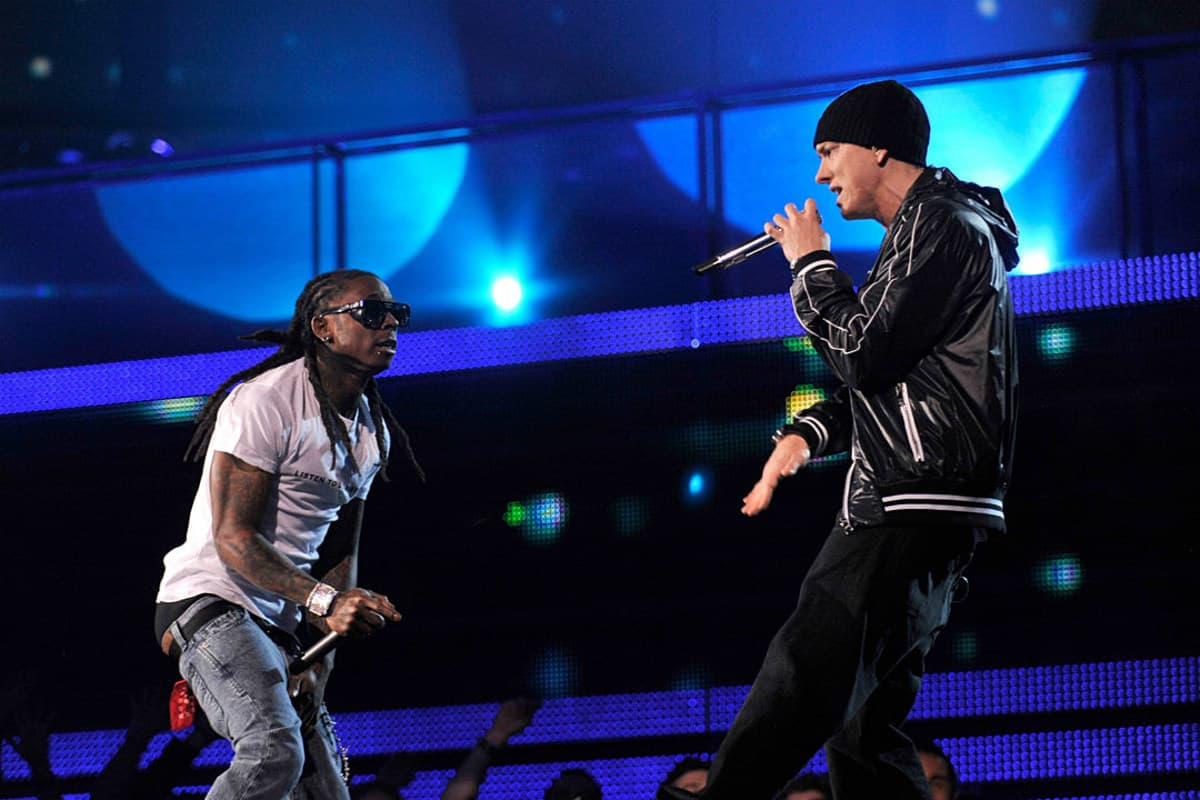Lil-Wayne-Eminem-My Songs-for-Game-Day-Playlist