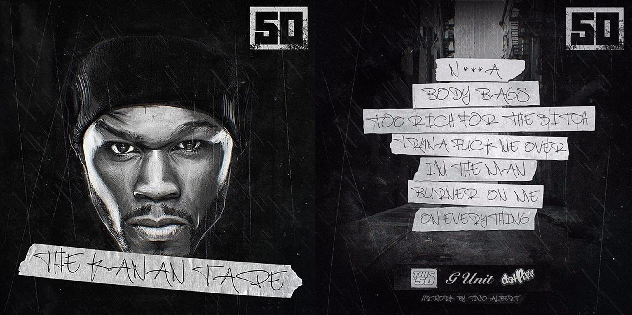50-cent-the-kanan-tape