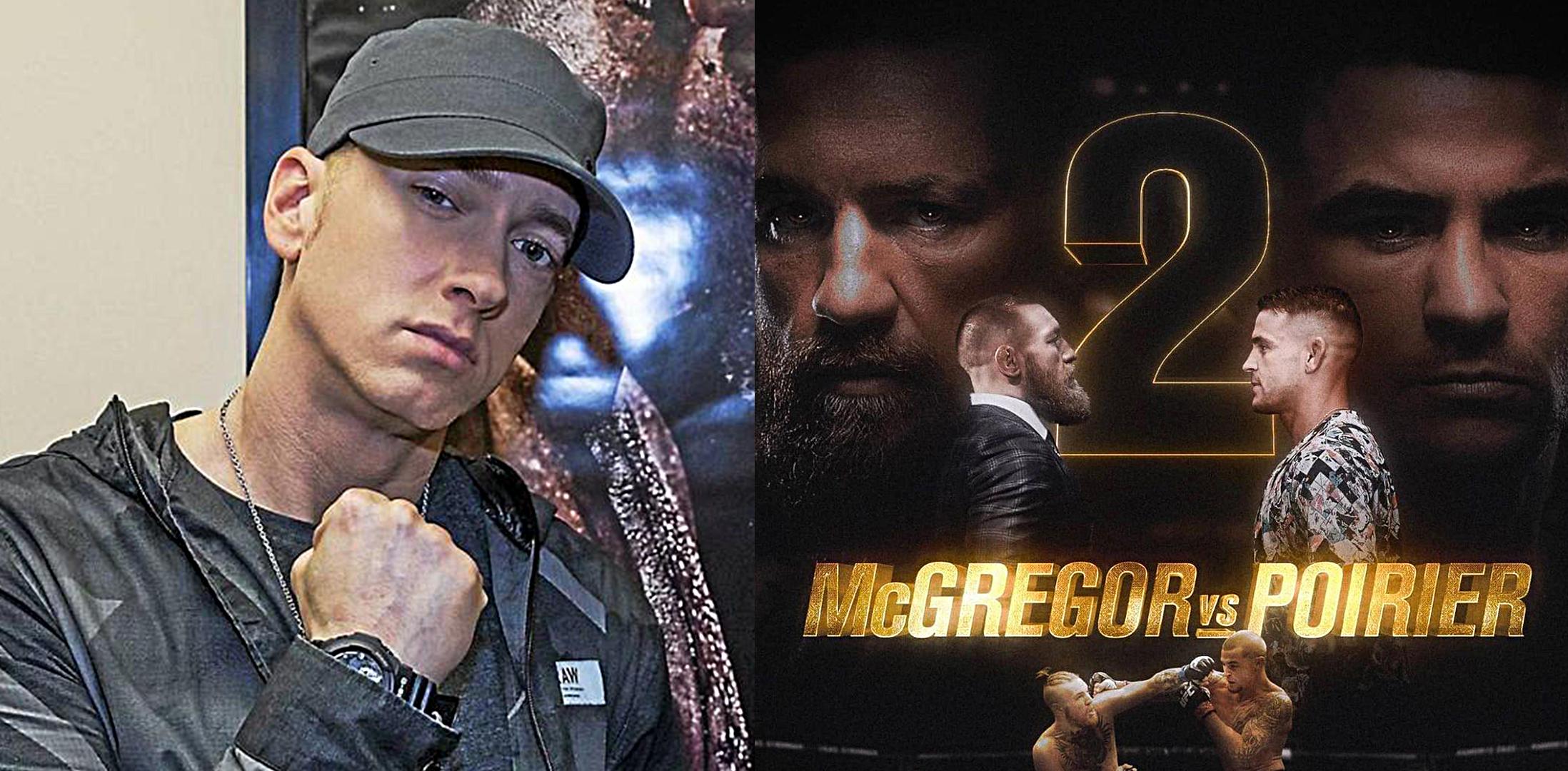 Poirier-McGregor-Eminem-Promo