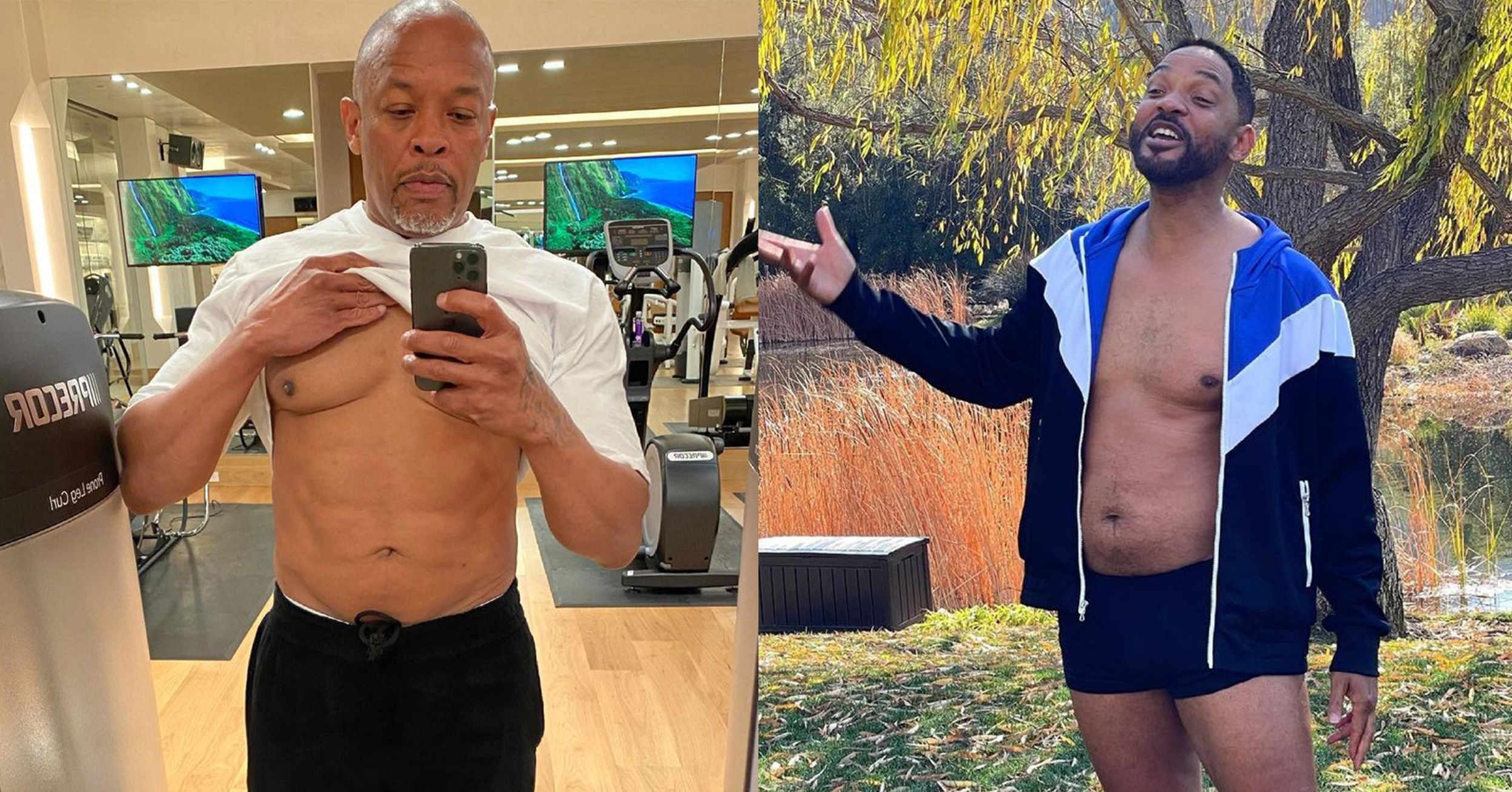 dr-dre-will-smith-body-shape