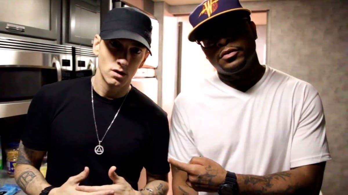 Royce-Eminem
