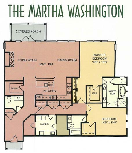 MarthaWashington