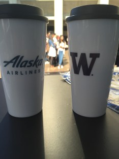 Co-Branded Coffee Mugs