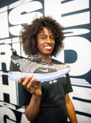 KD-Nike Brand Ambassador - Event Staffing