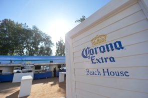 Corona Beach House at LA Rams