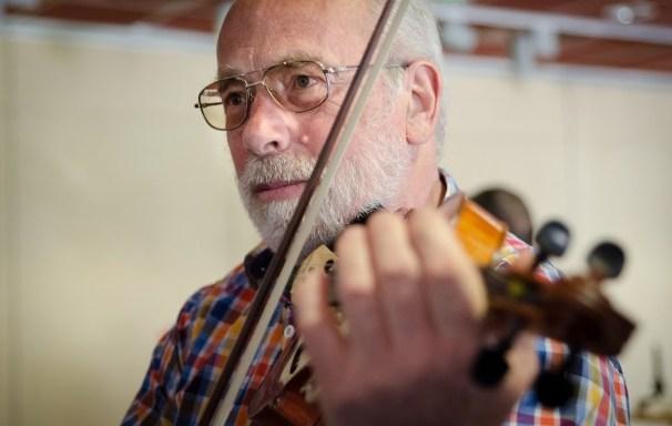 philip pendred violin