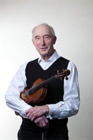 Joe Judge - Violin
