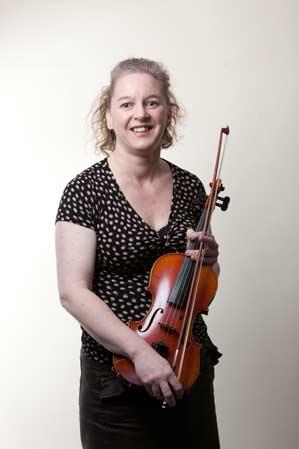 Melanie Foster Violin