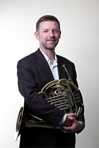 Phil Appleton - Horn