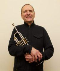 Steve Collins - Trumpet