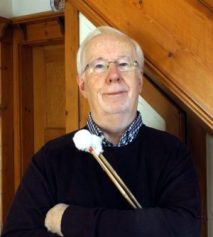 David Byles - Percussion