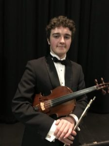 Kai Fessey - violin2