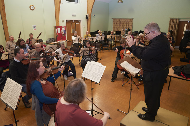 Home | Southport Orchestra l the home of classical music in Southport