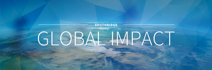 Global Impact at SouthRidge Langley Church