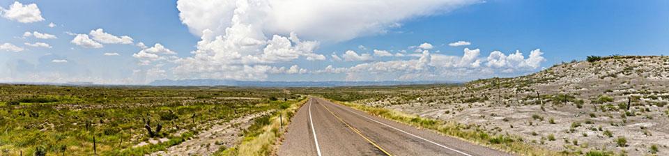 West Texas Highways