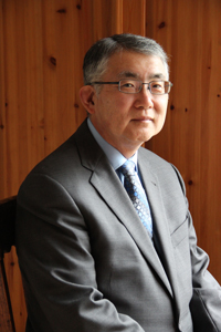 Louis Watanabe