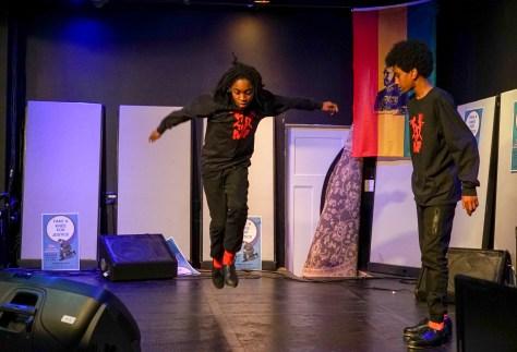 MLK hip hop bday 1